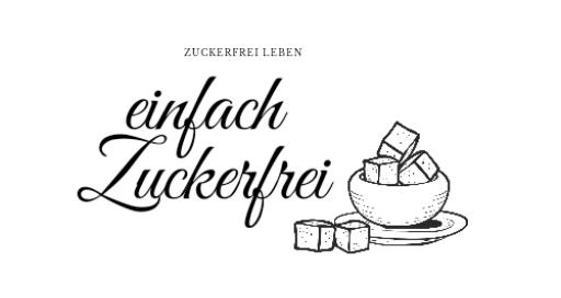 einfach Zuckerfrei logo